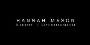 Hannah Mason