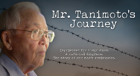 Mr. Tanimoto's